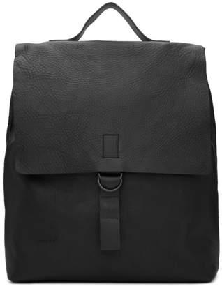 Marsèll Black Cartaino Zaino Backpack