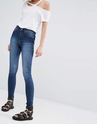Cheap Monday High Spray Super Skinny Jeans
