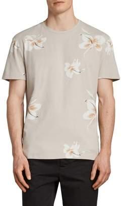 AllSaints Lily Short Sleeve T-Shirt