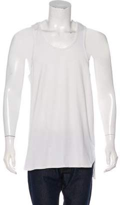 Fear Of God FOG Longline Sleeveless T-Shirt