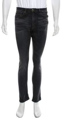 Calvin Klein Collection Five-Pocket Jeans