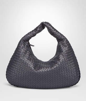 Bottega Veneta TOURMALINE INTRECCIATO NAPPA LARGE VENETA BAG