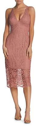 Dress the Population Leilani Lace Dress