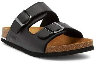 GUESS Ultra Slide Sandal