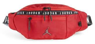 Nike JORDAN Jordan Ele Jacquard Belt Bag