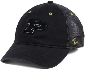 Zephyr Purdue Boilermakers Homecoming Cap
