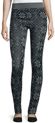 Gold Toe Nordic Fleece Legging