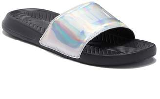 Puma Popcat Chrome Slide Sandal