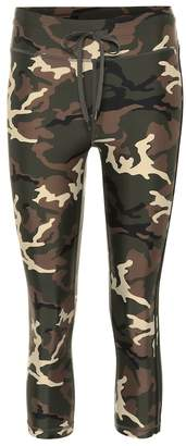 The Upside Camo NYC leggings
