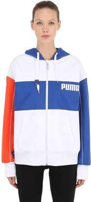 Puma Select Ader Error Hooded Windbreaker