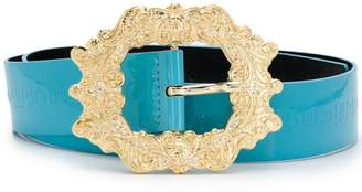 Liu Jo Black Shine belt