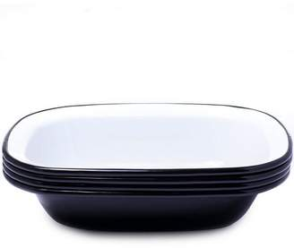 Falcon Enamel Pie Dish Set