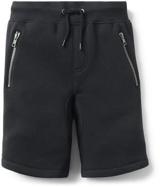 Crazy 8 Crazy8 Zip Shorts