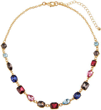 Fragments for Neiman Marcus Multicolor & Mixed-Cut Stone Necklace