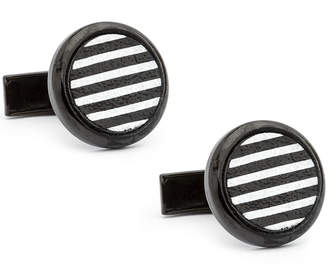 English Laundry Jailhouse Rock Cufflinks