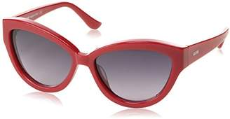 Moschino Women's MO6740 Cateye Sunglasses