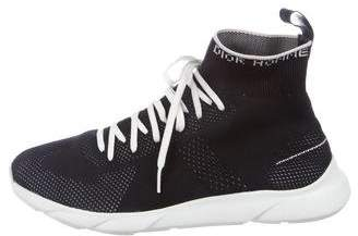 Christian Dior 2018 B21 Knit Sneakers