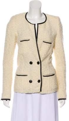 Isabel Marant Wool Knit Jacket