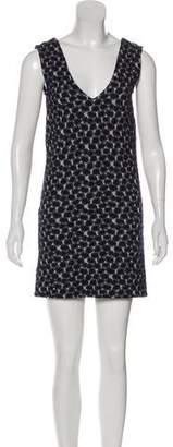 Diane von Furstenberg Benten Shift Dress