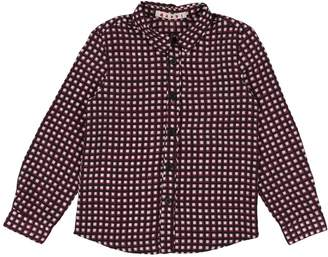 Marni Shirts - Item 38792651PT