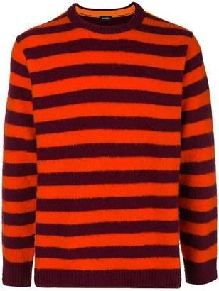Diesel K-Piling sweater