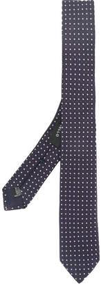 Tonello spotted tie