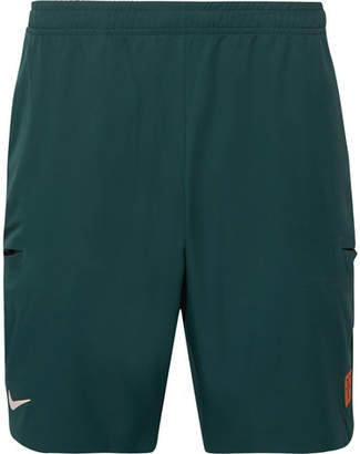 Nike Tennis Nikecourt Roger Federer Flex Ace Dri-Fit Tennis Shorts