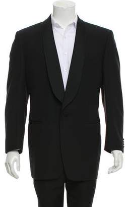 Canali Wool Evening Jacket
