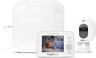 Equipment Angelcare AC215 Baby Movement Monitor, with Video
