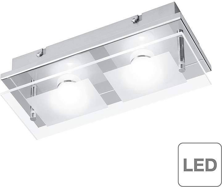 Paul Neuhaus EEK A++, LED-Deckenleuchte Chiron