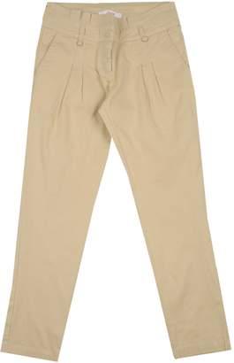 Jucca Casual pants - Item 36834545GC