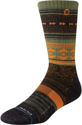 Stance Pioneer Hike Sock - Men's