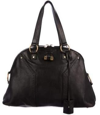 Saint Laurent Large Muse Bag