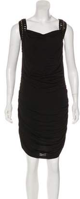 ALICE by Temperley Sleeveless Knee-Length Dress