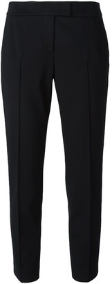 Akris Punto cropped trousers
