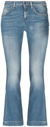 Kaos JEANS Denim pants - Item 42714452SK