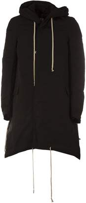 Drkshdw Hooded Coat