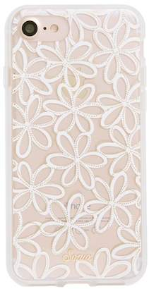Sonix Floral Clear Coat Phone Case - iPhone 7