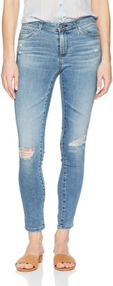 AG Adriano Goldschmied Women's Legging Super Skinny Ankle Jean