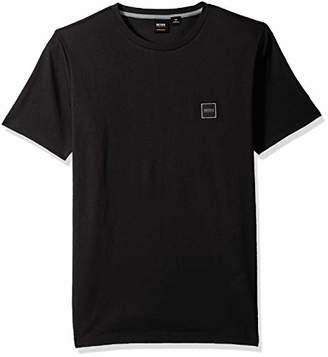 HUGO BOSS BOSS Orange Men's Tales Basic T-Shirt with Logo
