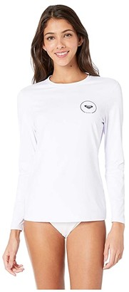 Roxy Enjoy Waves Long Sleeve Rashguard