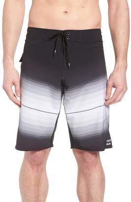Billabong Fluid X Board Shorts