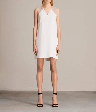 AllSaints Prism Dress