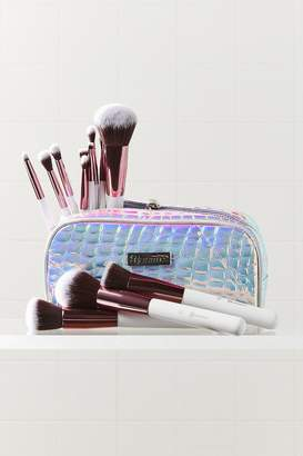 Bh cosmetics Crystal Quartz 12-Piece Brush Set