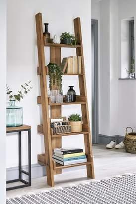 Next Bronx Ladder Shelves
