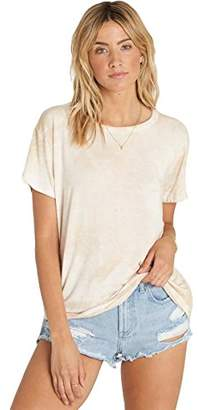Billabong Women's It Matters Tee