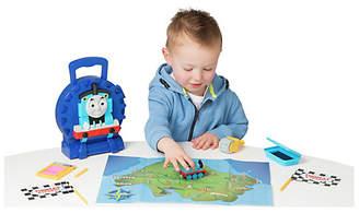 Thomas & Friends Station Master Case