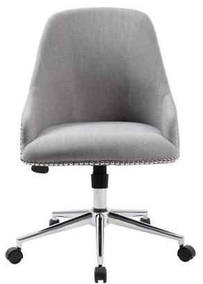 Mercury Row Ried Mid-Back Desk Chair