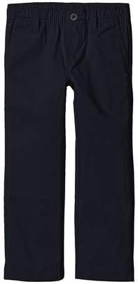 Nautica Elastic Waist Pull-On Twill Pants Boy's Casual Pants