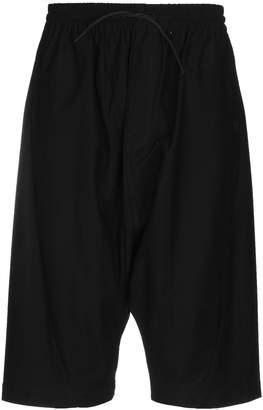 Yohji Yamamoto ADIDAS by 3/4-length shorts